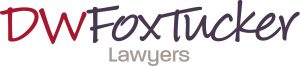 DW FoxTucker Lawyers Logo