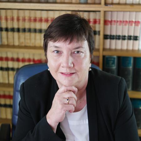 Joanne Cliff